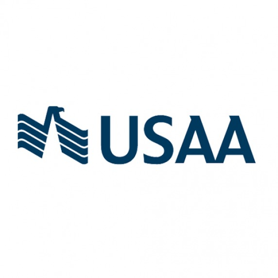 USAA official logo