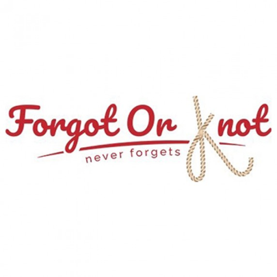 Forgot Or Knot logo