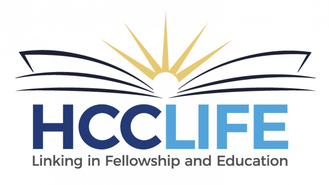 Logo of HCC Life - Linking in fellowship and education